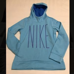 Nike Dri-fit hoodie for girls
